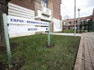 EHPAD Résidence de la Lys - Photo 2