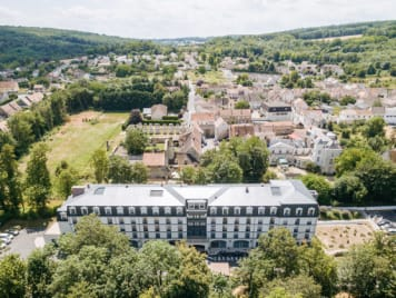 Chateau de la Source - Photo 5