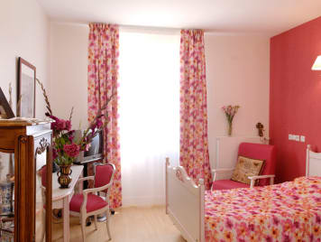 Residence les Gloriettes - Photo 3