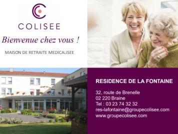 Residence de la Fontaine - Photo 2