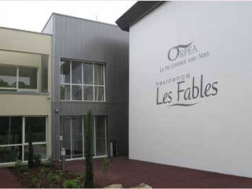 Residence les Fables - Photo 0