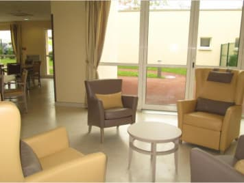 Residence les Fables - Photo 2