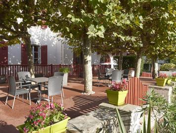 Residence Eskualduna - Photo 2