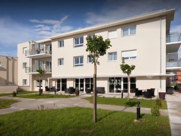 Residence Valmy - Photo 0
