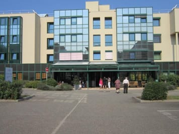 Residence de l'Aar - Photo 1