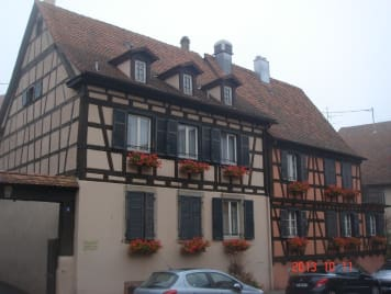 EHPAD de Dambach-La-Ville - Photo 1