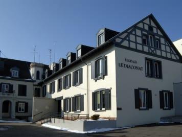 EHPAD du Diaconat - Photo 0