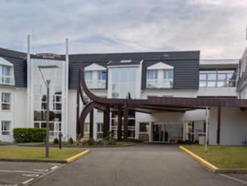 EHPAD Maison de Santé Bethel - Photo 0