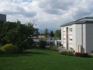 EHPAD Beau Regard de Mulhouse - Photo 1