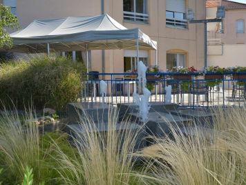EHPAD du Centre Hospitalier de Cernay - Photo 1