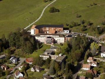 EHPAD Résidence le Castel Blanc - Photo 1