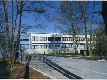 Maison de Retraite de l'Hôpital Local de Munster Haslach - Photo 0