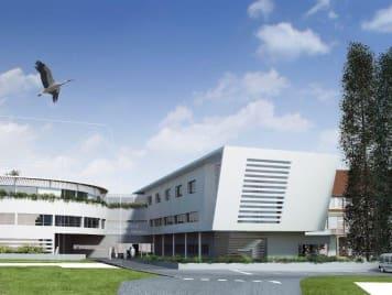 Maison de Retraite de l'Hôpital Local de Munster Haslach - Photo 1