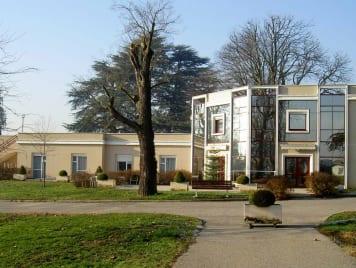 EHPAD le Domaine de la Chaux - Photo 1