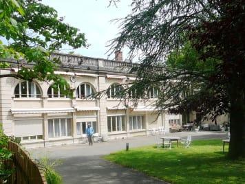 EHPAD le Domaine de la Chaux - Photo 3