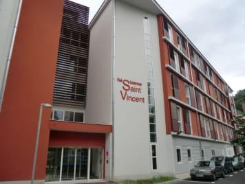 EHPAD Saint-Vincent - Photo 0