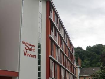 EHPAD Saint-Vincent - Photo 1