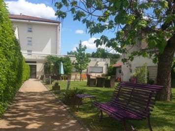 Residence les 4 Fontaines - Photo 1