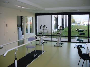 EHPAD de l'Hôpital Intercommunal Gériatrique de Neuville - Photo 1