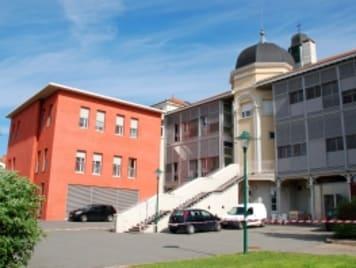EHPAD de l'Hôpital de Thizy - Photo 0