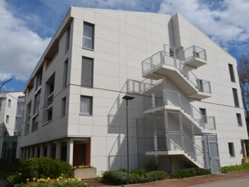 Residence Vermeil - Photo 1