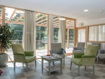 Residence les Bains - Photo 2