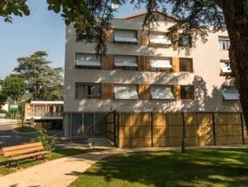 Residence les Bains - Photo 1