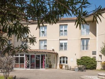 Korian la Bastide - Photo 0