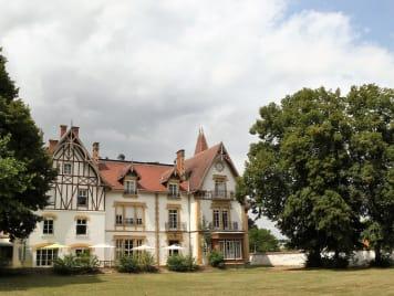 EHPAD le Domaine du Château - Photo 3