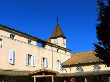 EHPAD du Ch de Macon la Providence - Photo 1