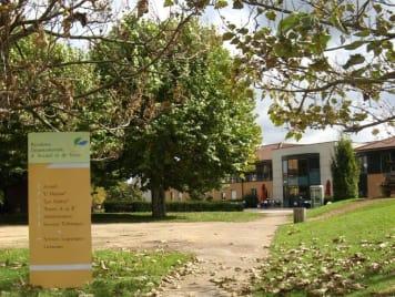 EHPAD Résidence Départementale d'Accueil et de Soins - Photo 0