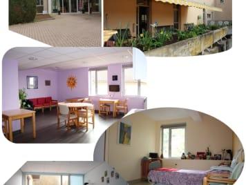 EHPAD Résidence Départementale d'Accueil et de Soins - Photo 2