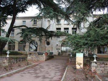 EHPAD Résidence Départementale d'Accueil et de Soins - Photo 4