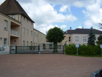 EHPAD le Colombier - Photo 1