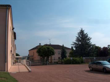 EHPAD le Colombier - Photo 2