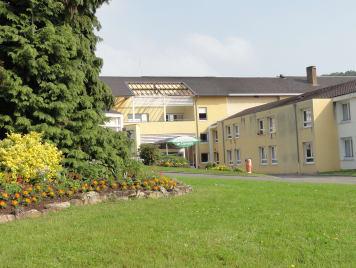 EHPAD Résidence le Canada - Photo 0