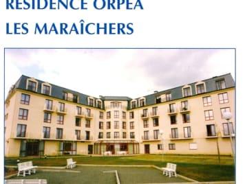 Les Maraichers - Photo 0