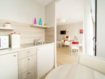 EHPAD Residence Agelia - Photo 1