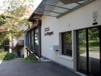 EHPAD les Vergers - Photo 1