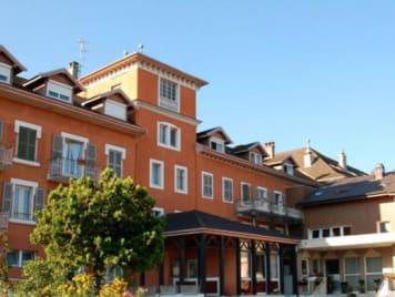 EHPAD de l'Ermitage - Photo 0