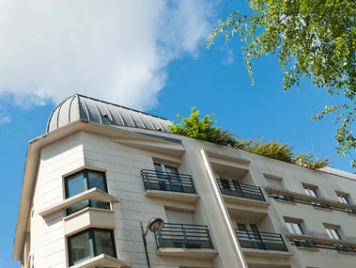 Korian Terrasses du Xxème - Photo 0