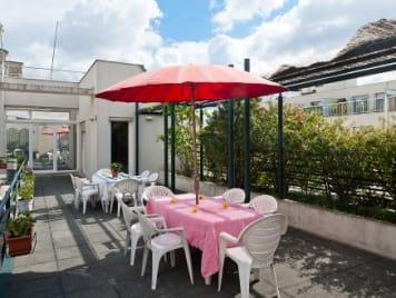 Korian Terrasses du Xxème - Photo 1