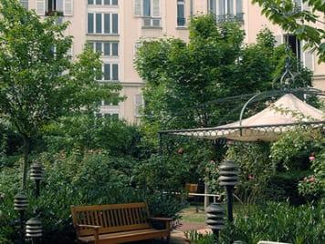 Korian Jardins d'Alésia - Photo 0