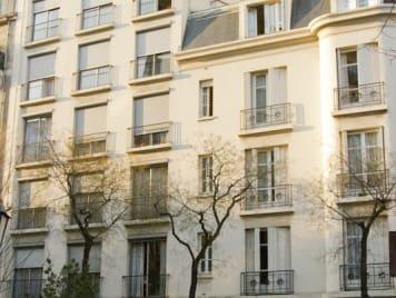 Residence Club le Montsouris - Photo 0