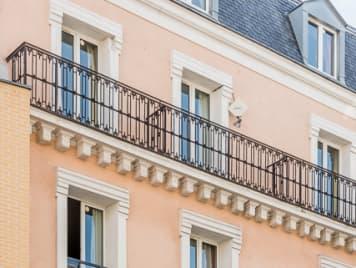 Résidence les Gobelins - Photo 0