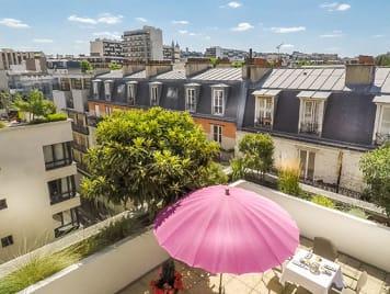 Paris - Résidence les Issambres - Photo 2