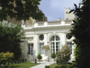 La Residence Chaillot - Photo 0