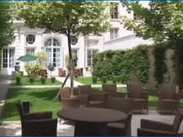 La Residence Chaillot - Photo 7