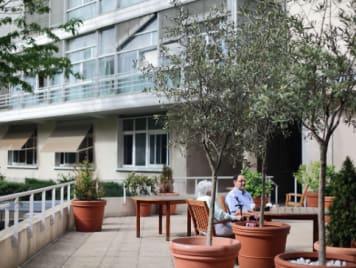 Fondation Rothschild Maison de Retraite et Gériatr - Photo 0