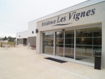 Résidence les Vignes - Photo 3